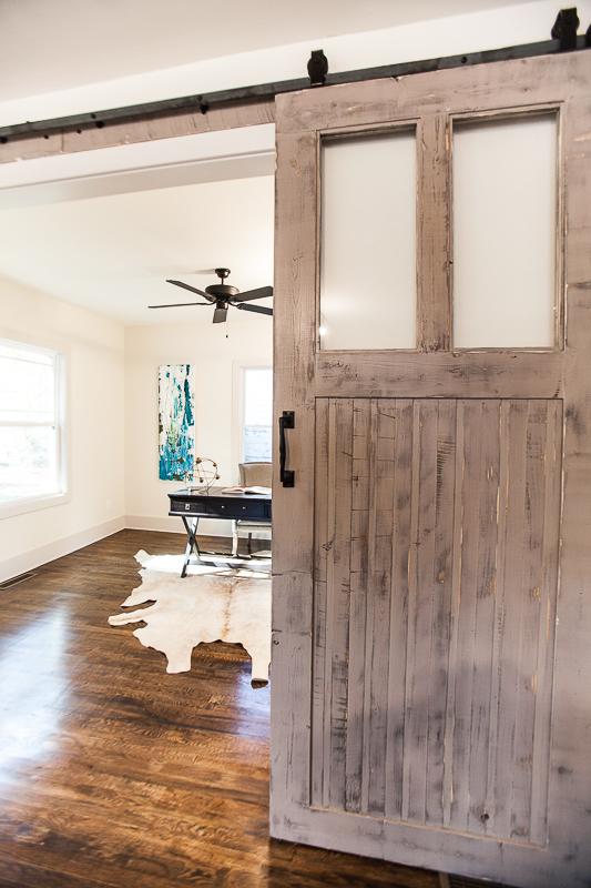 Custom sliding doors: Junc2Funkt