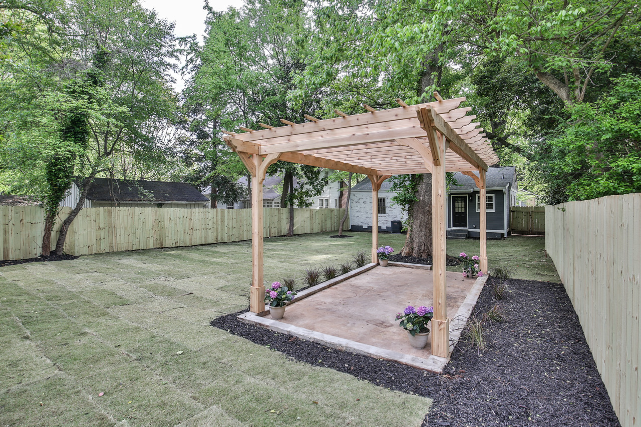 Pergola by Pergola Kits USA