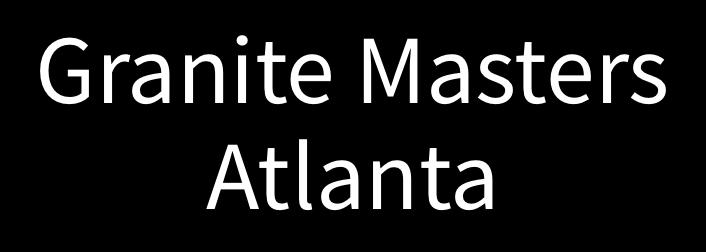 Granite Masters Atlanta