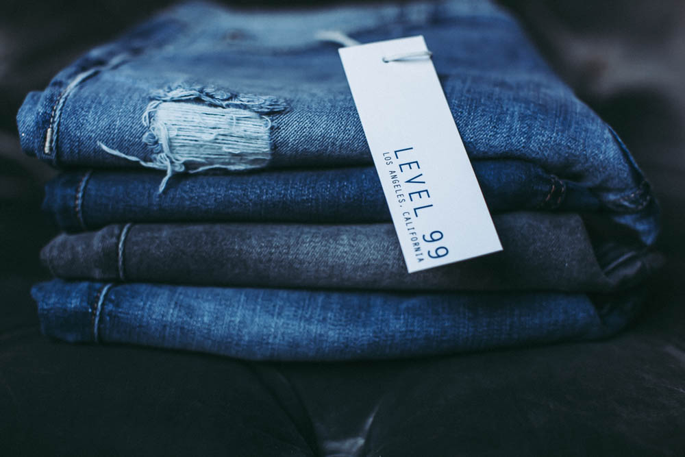 Unlabeled image from blog post called: Jeans